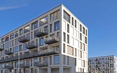Nachhaltiges Wohnen erfordert nachhaltiges Planen