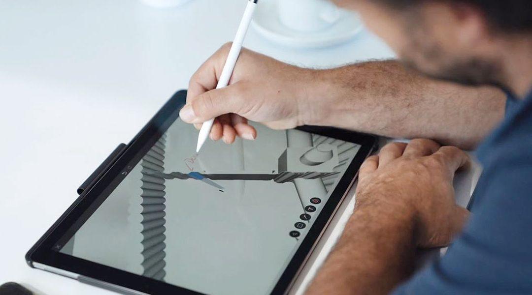 Digital arbeiten bedeutet über Grenzen hinweg gemeinsam arbeiten